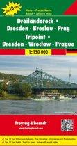 FB Grensdriehoek • Dresden • Wroclaw • Praag