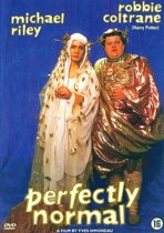 Perfectly Normal (dvd)