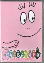 Barbapapa DVD  1 - De Geboorte van Barbapapa