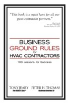 Business Ground Rules for HVAC Contractors