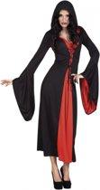 Vampier jurk Valentina voor dames