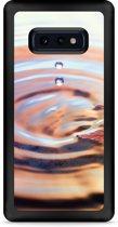 Galaxy S10e Hardcase hoesje Ripple