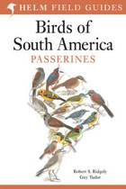 Field Guide to the Birds of South America