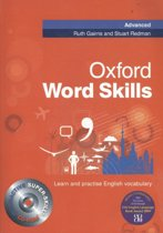 Oxford Word Skills. Advanced. Student's Book with CD-ROM