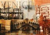 Ravensburger Puzzel - Nostalgisch Venetië