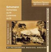 Dichterliebe Op.48/Liederkreis Op.39