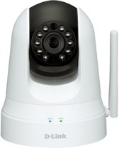 D-Link DCS-5020L - Wireless N Day & Night Pan/Tilt Cloud IP Camera