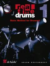 1 Real Time Drums (Engels)