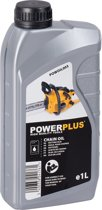 Powerplus POWOIL003 Kettingolie voor zaagketting - 1 liter