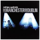 Live Manchester And..
