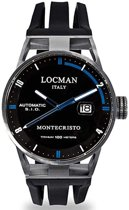Locman Mod. 051100BKFBL0GOK - Horloge