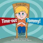 Time-Out Tommy!