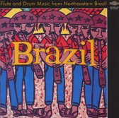 Flute And Drum Music From Northeastern Brazil