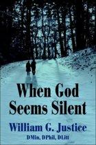 When God Seems Silent