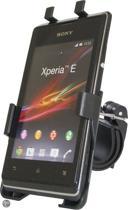 Fietshouder voor de Sony Xperia E
