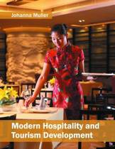 Modern Hospitality and Tourism Development