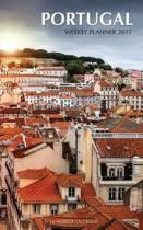 Portugal Weekly Planner 2017