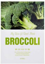 A'pieu - My Skin Broccoli Fit Sheet Mask