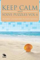 Keep Calm and Solve Puzzles Vol 6