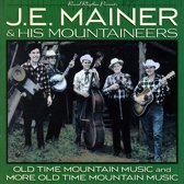 40 Classics: Old Time Mountain Music