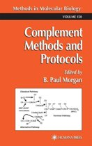 Complement Methods and Protocols