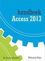 Handboek Access 2013