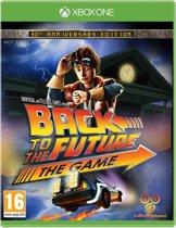 Back To The Future 30Th Anniversary - Xbox One
