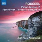 Piano Music, Vol.2