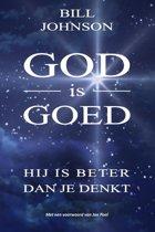 God is goed
