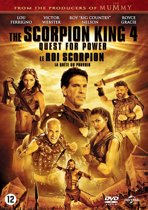 SCORPION KING 4: THE LOST THRONE (D/F)