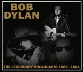 Legendary Broadcasts:..
