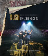 Rush - Time Stand Still (BLURAY)