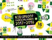 Kidsproof Familyplanner 2017-2018