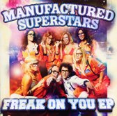 Freak On You -Ep-