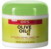 Organic Root Stimulator Olive Oil Crème