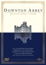 Downton Abbey   Seizoen 01   04
