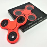 Fidget Hand Spinner | Fluoriserend Glow In The Dark | ADHD, Autisme, Anti Stress, Stop Roken