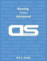 DS Performance - Strength & Conditioning Training Program for Rowing, Power, Advanced