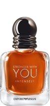 Giorgio Armani Stronger With You Intensely Eau de parfum intense 30 ml