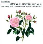 Valen - Orchestra 3