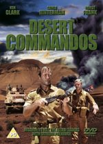 Desert Commandos (import)