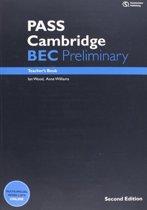 PASS Cambridge BEC Preliminary: Teacher's Book + Audio CD