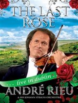 Last Rose: Live In Dublin