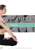 Fit At Home - Pilates