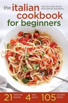 Italian Cookbook for Beginners