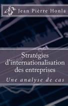 Strat gies d'Internationalisation Des Entreprises