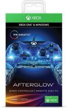 Afterglow Prismatic Bedrade Controller - RGB LED - Official Licensed - Xbox One/Windows