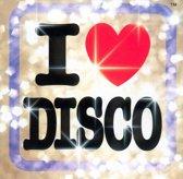 I Love Disco