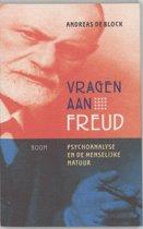 Vragen Aan Freud