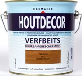 Hermadix Houtdecor Verfbeits Transparant - 2,5 liter - 657 Old Pine